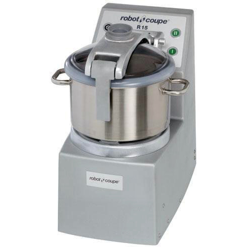 Robot Coupe R Ultra Vertical Cutter Mixer Qt Product Photo