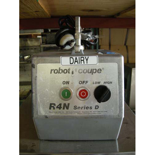Robot-Coupe-Motor-Rn-Series-Motor Product Image 1345