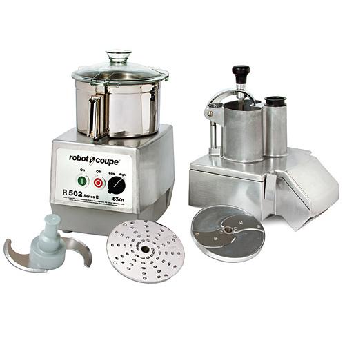 Robot-Coupe-Food-Processor-Cutter-Vegetable-Slicer Product Image 541