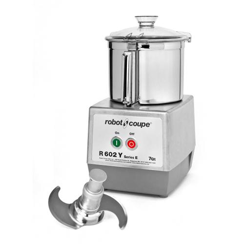 Remarkable Robot Coupe Bowl Cutter Mixer Qt  Product Photo