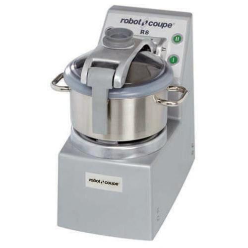 Robot Coupe R Ultra Vertical Food Cutter Mixer qt