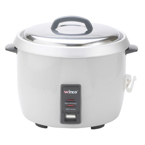 Winco-Electric-Rice-Cooker Product Image 4388