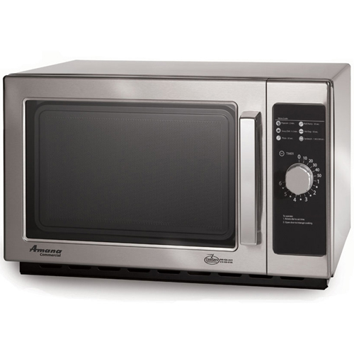 Amana Commercial Microwave Oven Rcs ds Product Photo