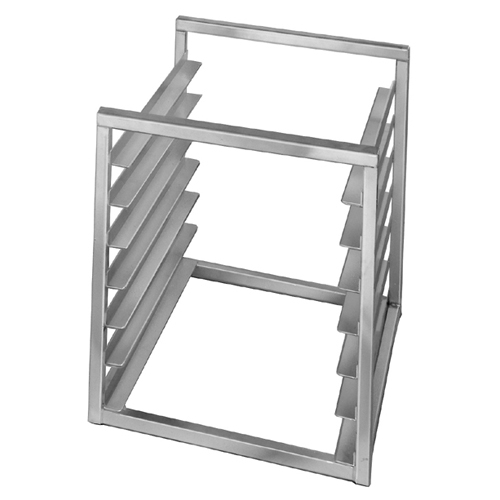 Channel-Pan-Front-Load-Reach-Bun-Pan-Rack-Model-Rir Product Image 4107