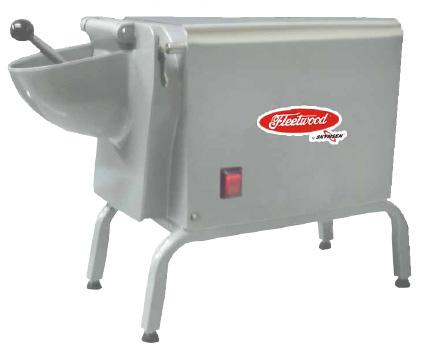 Fleetwood Power Shredder RQ-150