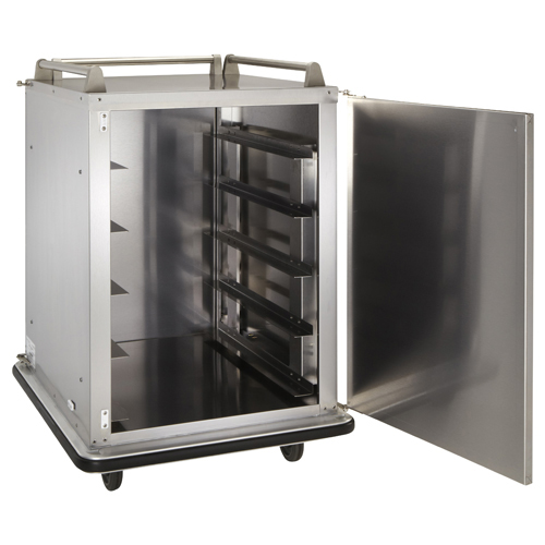 Pretty Vulcan Room Service Delivery Cart Pans Single Door Recommended Item