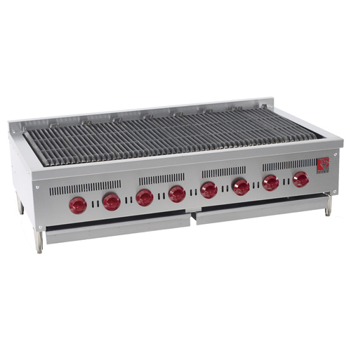 Wolf-Counter-Model-Natural-Gas-Charbroiler Product Image 144