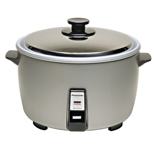 Details about Panasonic 40-Cup Commercial Electric Rice Cooker
