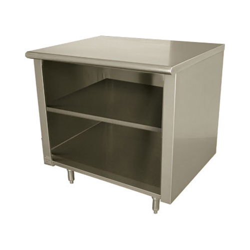 Stainless-Steel-Storage-Cabinet-Work-Table-Deep Product Image 1232