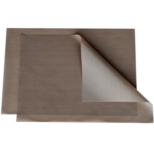 """Parchment Paper 16/"""" x 24/"""" Non-stick Coated Quillon Parchment Fits on 18/"""" x"""