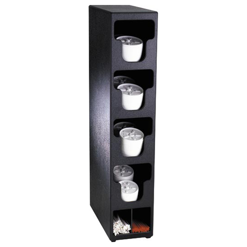 Dispense-Rite-Vertical-Lid-Straw-Organizer-Section Product Image 3799