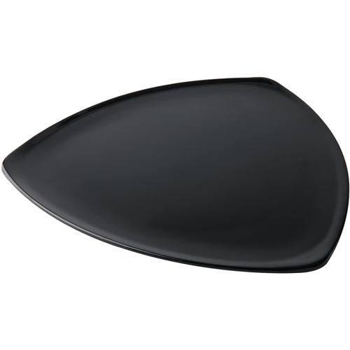 Melamine Plate Triangle Elegance Series Product Photo