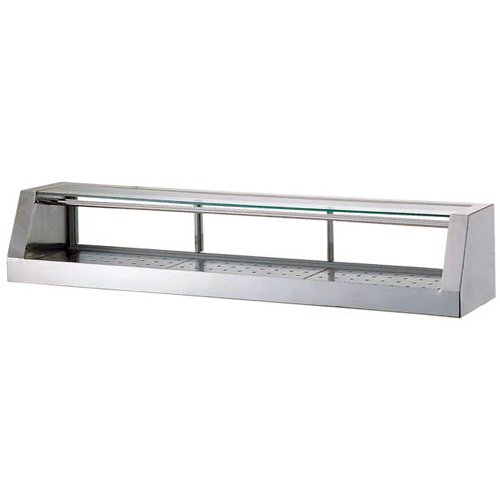 Turbo-Air-Tssc-Remote-Sushi-Display-Case Product Image 826