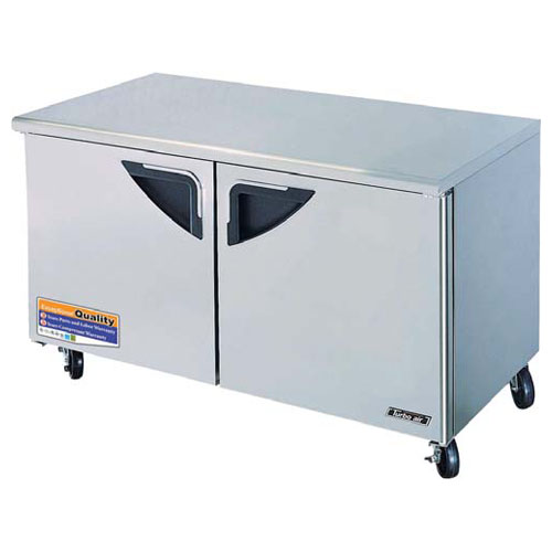Turbo-Air-Super-Deluxe-Door-Undercounter-Freezer-Cu-Ft Product Image 747