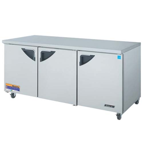 Turbo-Air-Super-Deluxe-Door-Undercounter-Refrigerator-Cu-Ft Product Image 844