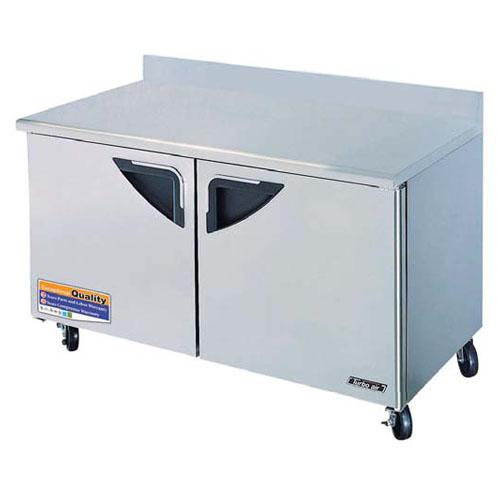 Turbo-Air-Twf-sd-Super-Deluxe-Door-Worktop-Freezer-Cu-Ft Product Image 733