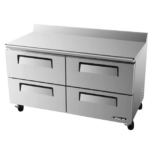 Turbo-Air-Twr-sd-Super-Deluxe-Drawer-Worktop-Refrigerator-Cu-Ft Product Image 596