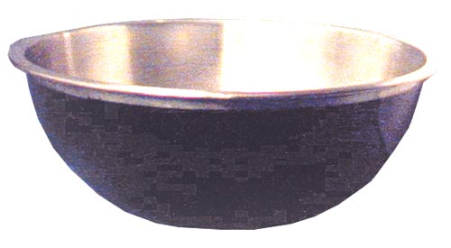 ACMC Bowl for Temp-7 5qt. Stainless Steel