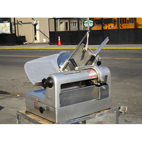 Hobart-Meat-Slicer-Great-Condition Product Image 1237