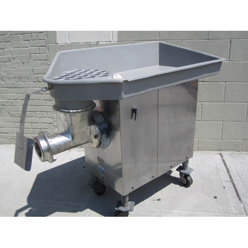 Biro 5 HP Meat Grinder Model #5-48 Used - Great condition