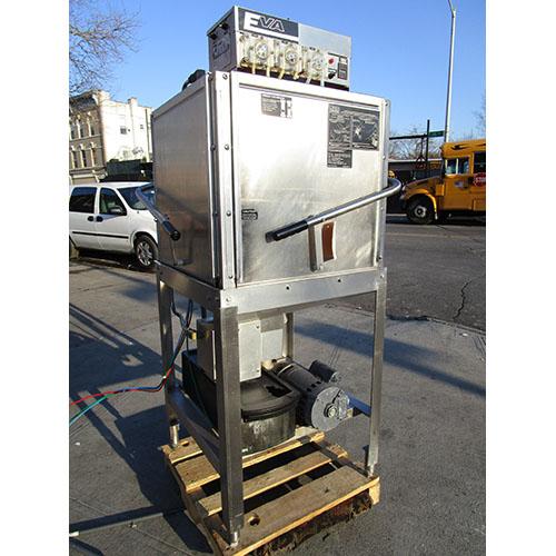 CMA Dishwasher Model EVAC-2, Used