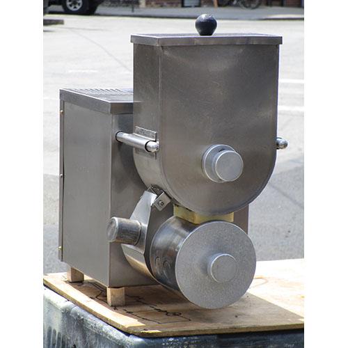 Nil Ram Falafel Machines Falafel Maker Great Condition