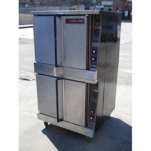 Garland-Master-Electric-Double-Convection-Oven-Mco Product Image 70