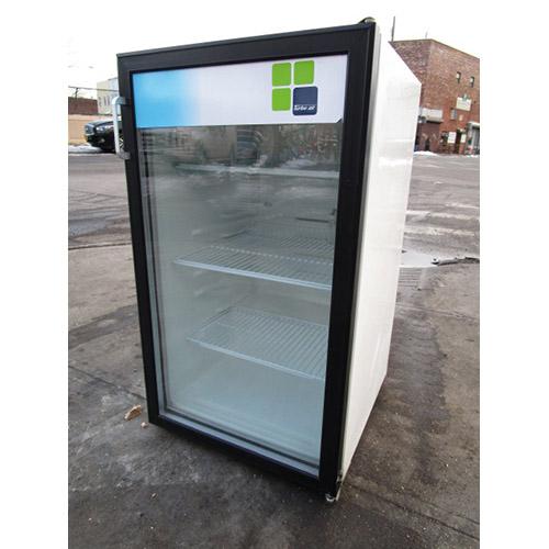 Turbo Air Glass-Door Counter Merchandiser Cooler TGM-5R, Great Condition TGM-5R