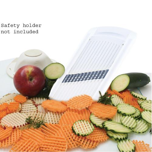 Borner V-2022 Adjustable Wave/Waffle Slicer at Sears.com