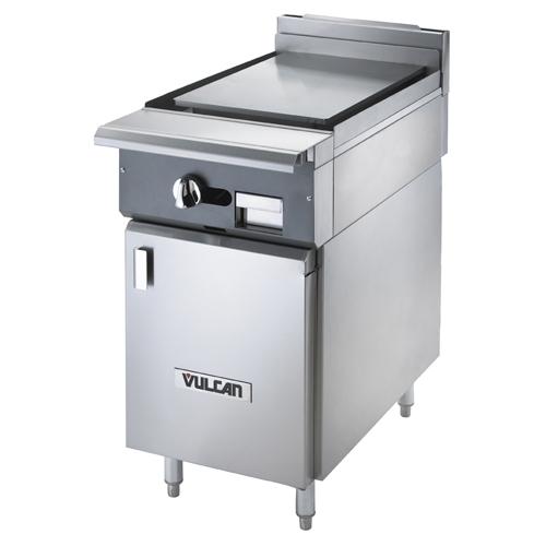 Vulcan-Heavy-Duty-Gas-Range-Plancha-Top-Cabinet-Base Product Image 532