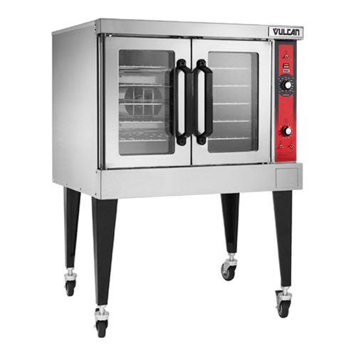 Vulcan-Single-Deck-Electric-Convection-Oven-Computer-Controls Product Image 303