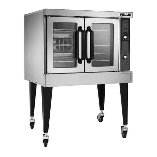 Vulcan-Single-Deck-Electric-Convection-Oven-Deep-Depth Product Image 248
