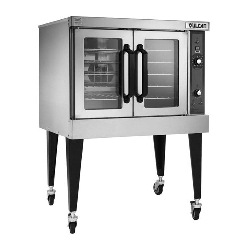 Vulcan-Single-Deck-Nat-Gas-Convection-Oven-Solid-State-Controls Product Image 355