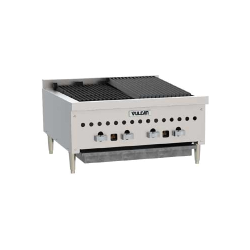 Vulcan-Vccb-Counter-Model-Gas-Charbroiler-Natural-Gas Product Image 845
