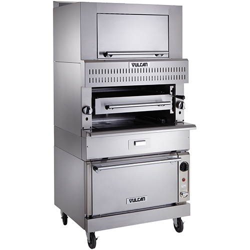 Vulcan-Series-Matched-Infrared-Upright-Broiler Product Image 62