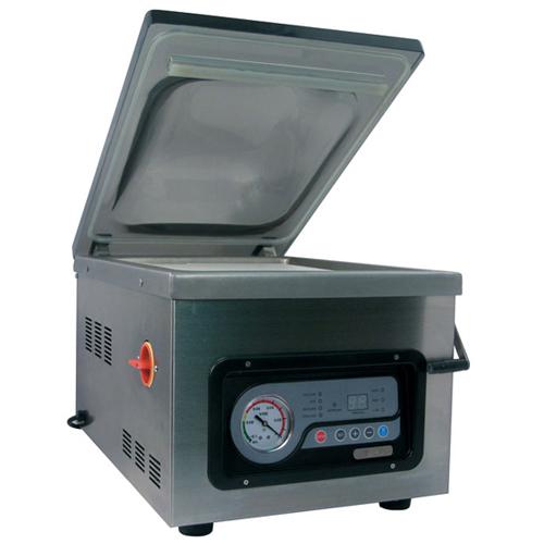 VacMaster Vacuum Sealer VP210 or VP215 - Dry-Rocker-Piston-Pump Unit VP210
