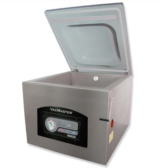 Vacmaster-Vacuum-Sealer-Or-Vp-Built-W-One-Seal-Bar Product Image 1162