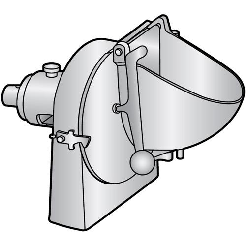 Complete-Vegetable-Slicer-Attachment-Hub-Hobart-Oem-Vs Product Image 1816
