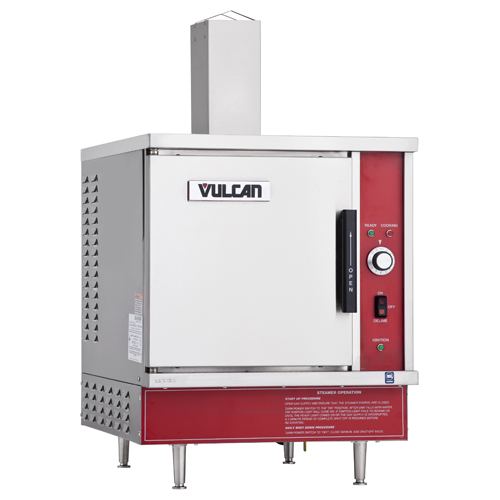 Vulcan-Gas-Convection-Steamer-Pan Product Image 143
