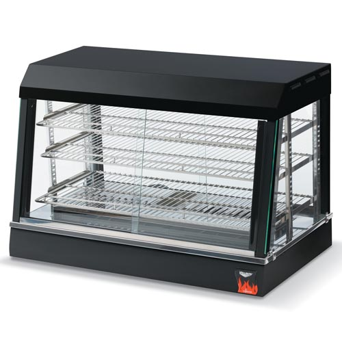 Vollrath Hot Food Merchandiser Warmer Model New Product Photo
