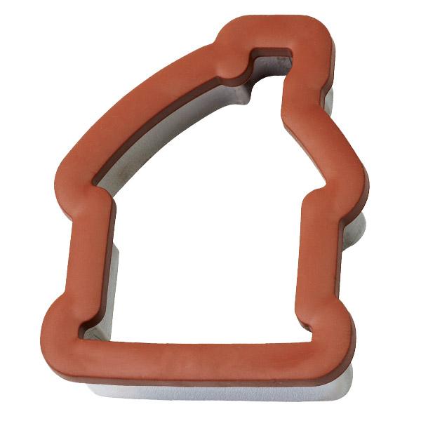 Wilton Comfort Grip Cutter Gingerbread House Ebay