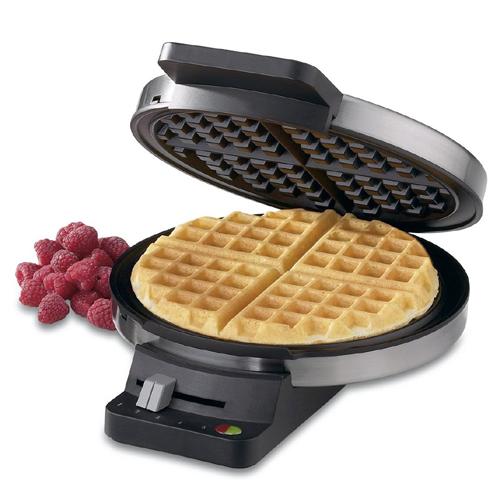 Cuisinart WMR-CA Round Classic Waffle Maker WMR-CA