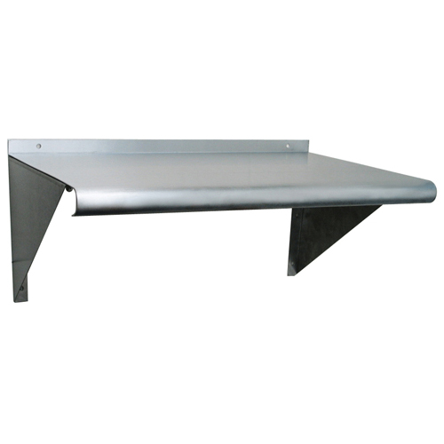 Stainless-Steel-Wall-Mount-Shelf-Deep Product Image 4109