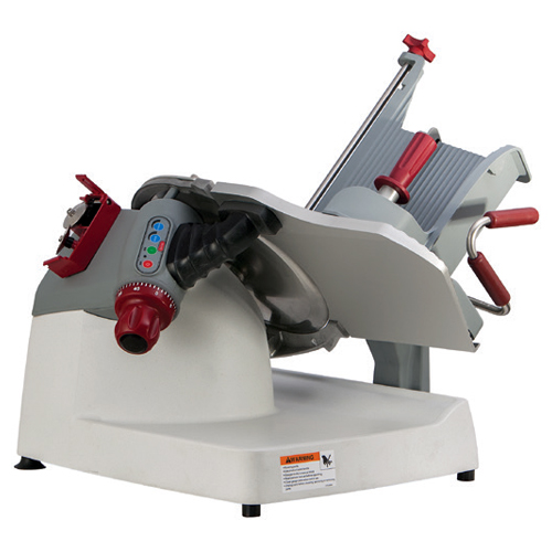 Superb Berkel Automatic Gravity Feed Slicer Product Photo