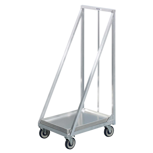 Channel-Heavy-Duty-Single-Stack-Aluminum-Bun-Pan-Truck Product Image 2557