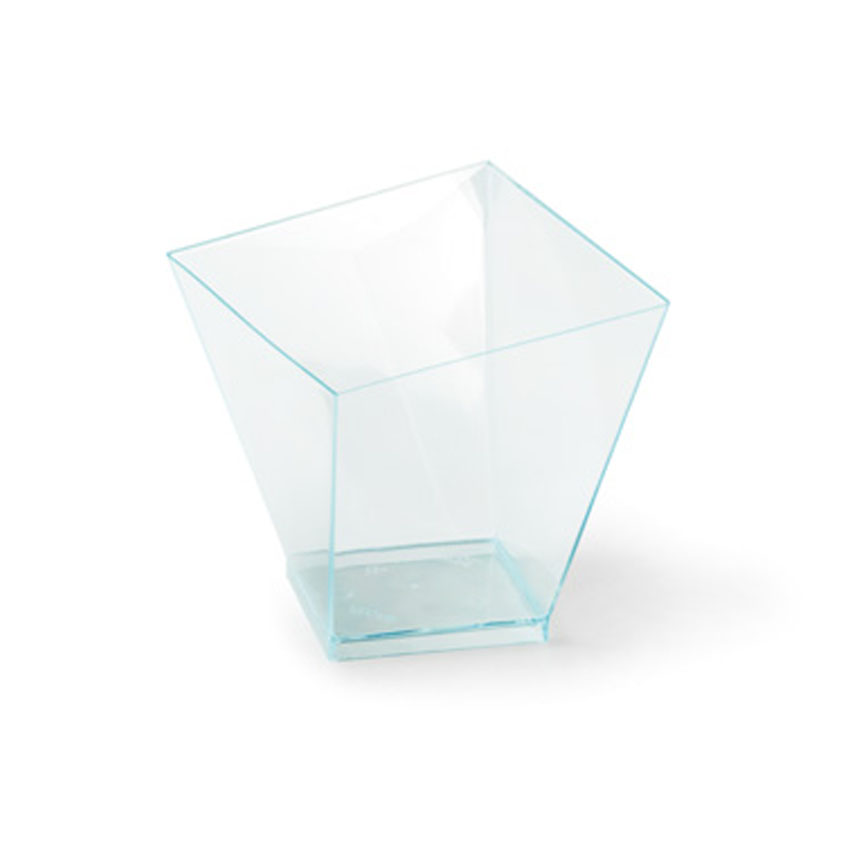 Alcas Clear Charme Cup, 4 Oz. 257/7T