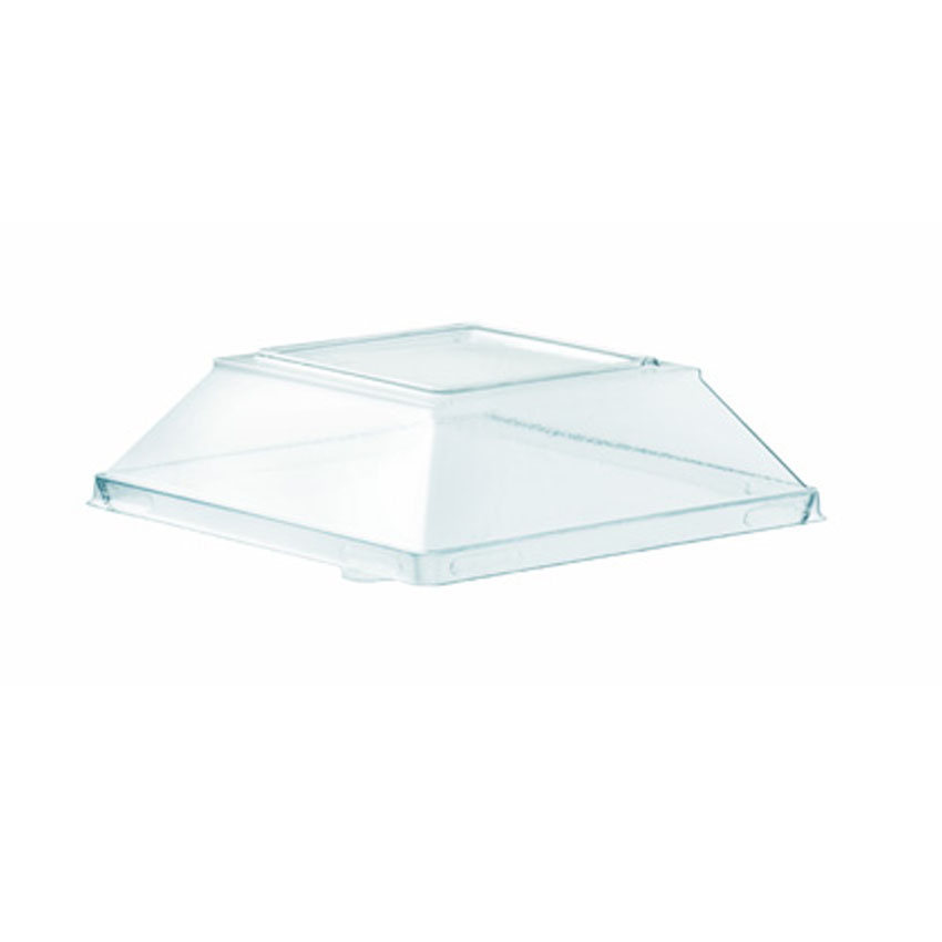 Alcas Lid for Coppa Deco Individual Portion Cup 261/8C