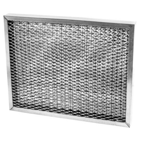 "All Points 26-1751 Mesh Filter; 16"" x 25"" x 2"" 26-1751"