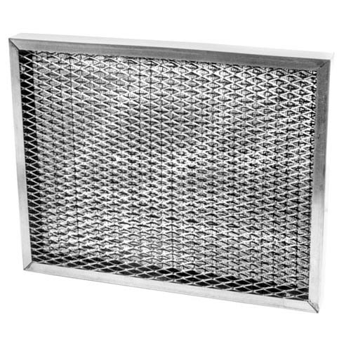 "All Points 26-1755 Mesh Filter; 16"" x 25"" x 2"" 26-1755"