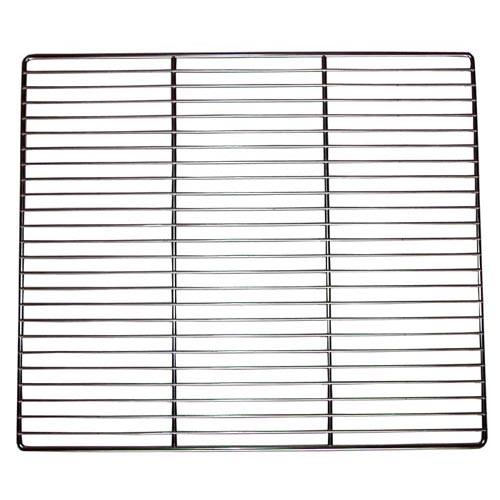 """All Points 26-2654 Zinc Wire Shelf - 23 1/2"""" x 26 1/2"""" 26-2654"""